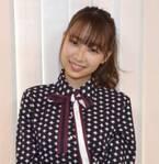 小笠原茉由、引退直前インタビューで本音 芸能界に未練なし NMB48メンバーとの出会いは「一生モノ」