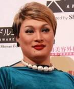 ナジャ・グランディーバ、上沼恵美子と前日に共演「いつもどおり、面白かった」