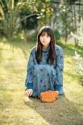 """齋藤飛鳥と""""自然体デート"""" 『マガジン』カバーで魅せるハタチの輝き"""