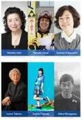 スキージャンプ葛西紀明や女優・小林聡美ら6人がフィンランド親善大使就任 外交100周年記念