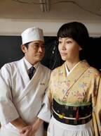 木村佳乃、「いえ~い!」と大爆笑で『あな渡』クランクアップ