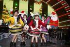 ももいろクローバーZ、来夏・佐々木彩夏主演で明治座の舞台に立つ ももクリでサプライズ発表