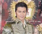 """武田真治『筋肉体操』ブレイクも今年は""""俳優""""に戻す「本業を見失いつつある…」"""