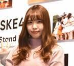 2月卒コンのSKE48・松村香織、結婚願望語る「今年中に籍を入れたい」