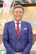 小倉智昭、7日から『とくダネ!』復帰 驚異の回復ぶりで予定より1ヶ月早く