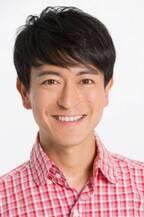 篠山輝信、NHK・雨宮萌果アナと11日結婚を正式発表 「幸せで温かい家庭を築きたい」