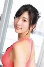 9頭身神ボディ・松嶋えいみ、最新作『エイミー ・ハグミー』の発売記念イベントを12日に開催