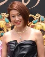 純烈・小田井の妻 LiLiCo、涙目で心境「残念、怒りも、がっかりも…」