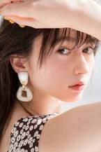 「美しすぎるバスケ女子」菜波、『CanCam』専属モデル大抜てき SNS投稿動画から初起用