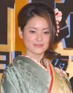 女優・北川弘美が第2子妊娠「出産は夏頃になる予定です」昨年5月に第1子出産