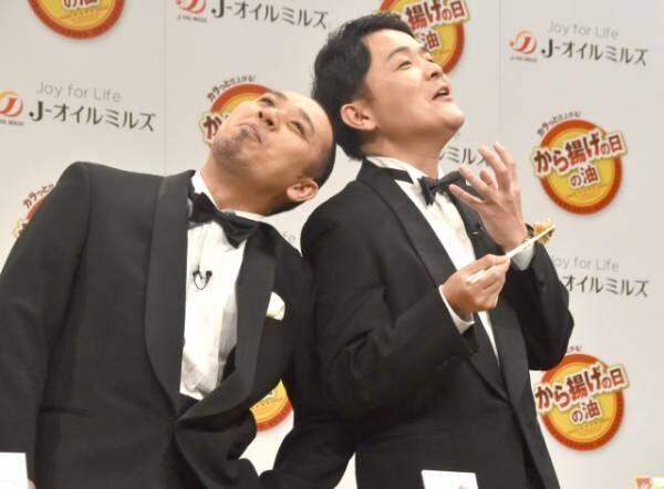 千鳥(左から)大悟、ノブ(C)ORICON NewS inc.