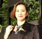米倉涼子、3億円ハイジュエリーに負けず堂々着こなす「ナチュラルでフィット感良い」