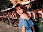 欅坂46・守屋茜、1st写真集発売 憧れのモナコ&南仏ニースでロケ