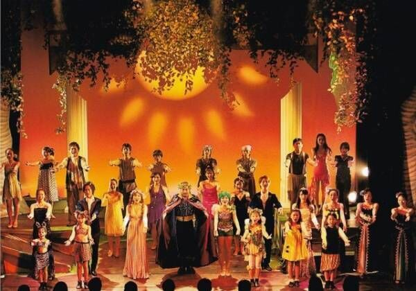 ミュージカルファンタジー「真夏の夜の夢~LOVE」2019 キャスト募集