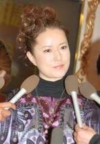 磯野貴理子、2度目の離婚を告白 24歳下の夫から「子どもが欲しいって言われて」