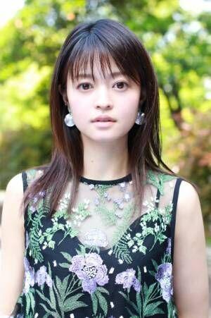 映画『轢き逃げー最高の最悪な日ー』に出演中の女優・小林涼子(C)Deview