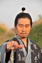前野朋哉、劇場版『仮面ライダージオウ』で織田信長役「暴れさせてもらってます」