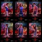 Netflix『ストレンジャー・シングス』主要キャストが来日しイベント開催へ