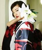 伊藤千晃、浴衣姿披露に「可愛いと綺麗の大渋滞」