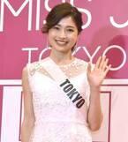 『ミス・ジャパン』東京代表に土屋太鳳の姉・炎伽さん 大きな夢は「3姉弟で共演」