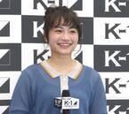 """JK日本一の福田愛依、『K-1甲子園』王者メロメロKO """"王者の風格""""絶賛され「うれしい!」"""