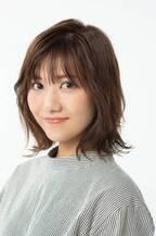 宮澤佐江、ホリプロ所属を報告「気持ちを新たに精進」
