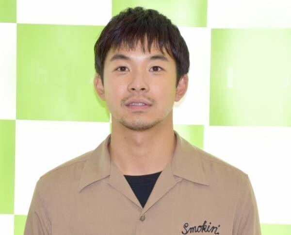「太賀」が「仲野太賀」に改名 (C)ORICON NewS inc.