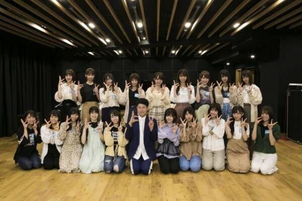 『全力! 日向坂46バラエティーHINABINGO!2』が7月16日よりスタート (C)「HINABINGO!2」製作委員会