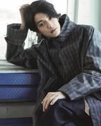 『仮面ライダージオウ』ウォズ役渡邊圭祐、上京記念日に1st写真集発売