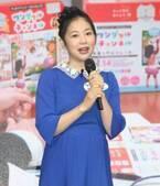 関根麻里、第2子妊娠発表後初の公の場「ポコポコ動いている」 性別はまだわからず