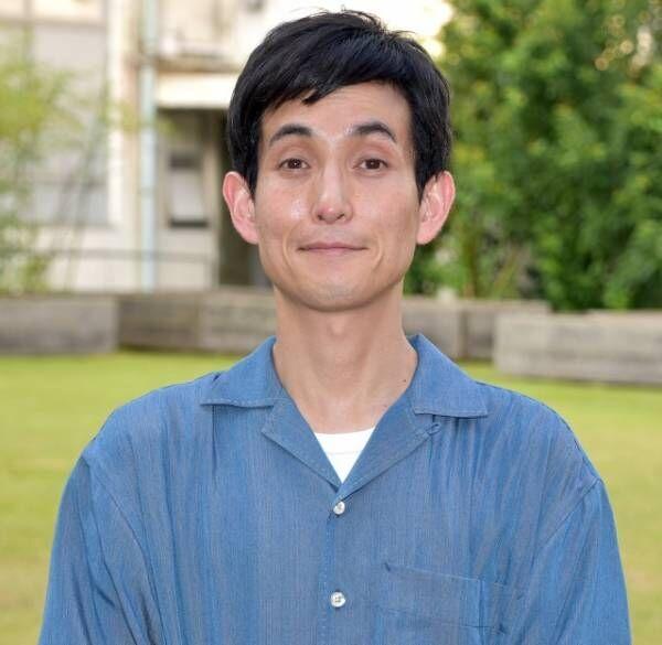 『大家さんと僕』のブレイクとこれからを語った矢部太郎 (C)ORICON NewS inc.