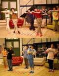 2.5次元俳優のテレビ演劇『サクセス荘』主題歌でダンス披露 ナレーションは山寺宏一