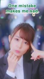 """宇垣美里、TBS退社後初CMで歌披露 """"七変化""""で中3の1学期末テストを応援"""