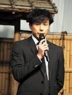 東山紀之、ジャニー喜多川氏入院の一報に動揺「平静を装うのが難しかった」