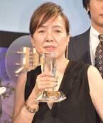 桃井かおり、日本のテレビ界に期待「そろそろ戻ってきたくなりました」