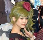"""三田麻央、NMB48卒業後初舞台ではっちゃけ 片岡沙耶は美ボディの""""教祖様""""に"""