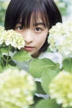 『天気の子』ヒロイン役・森七菜、グラビアで圧倒的な透明感と逸材ぶり発揮