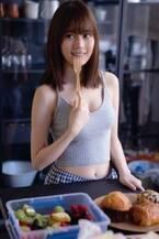 生田絵梨花、写真集TOP10返り咲き 乃木坂46音楽特番出演から波及