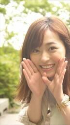福原遥、TikTokにオリジナル動画投稿「ハマってしまいました!」 研音の公式アカウント開設