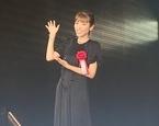 『キュープラザ池袋』が開業 若槻千夏「とにかく興奮材料の多い施設!」