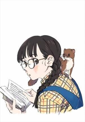 連続テレビ小説『なつぞら』第17週「なつよ、テレビ漫画の幕開けだ」(C)ササユリ・NHK