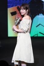 筧美和子をはじめプラチナム所属タレントがランウェイに 「シブスタ」でファッションショー