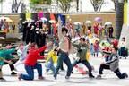 賀来賢人、ダンスを猛特訓 ドラマ『アフロ田中』メイキング映像公開