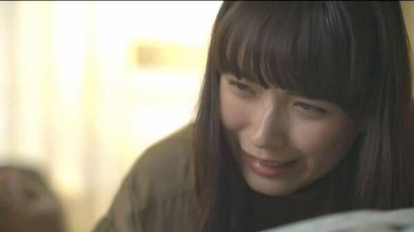12日放送の『痛快TV スカッとジャパン』ショートドラマに出演する茅島みずき (C)フジテレビ