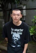 大河ドラマ『いだてん』五・一五事件の青年将校役を勝ち取った新人・東景一朗 「『役者 養成所 本物』で検索しTSALにたどり着きました」