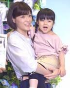 上野樹里、現代劇初の母親役で疑似体験「未来を学ばせていただいている」