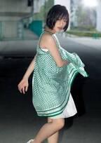 『天気の子』ヒロイン・森七菜が魅せる17歳の圧倒的な透明感