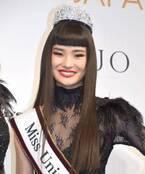 『ミス・ユニバース』兵庫県出身の加茂あこさんが日本代表に