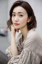 大島優子、念願の朗読劇に初出演 名作『ラヴ・レターズ』パートナーは三浦貴大