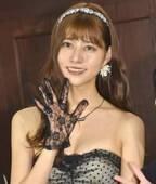 AKB48 Team TP阿部マリアが10・19卒業へ「大人エッセンスは必要ないのかも」
